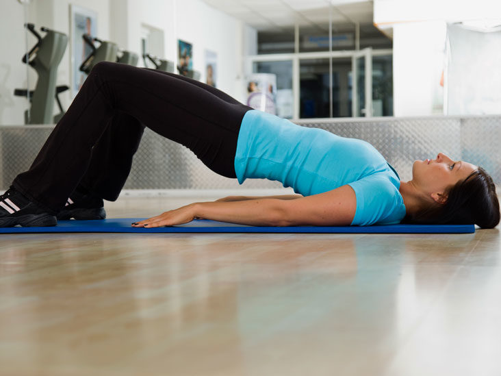 Pelvic muscle trainer